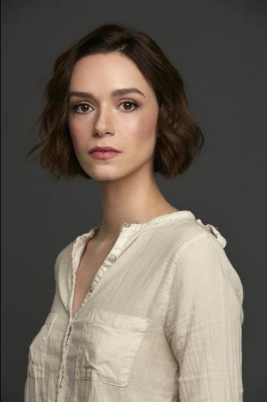 Lily Epply
