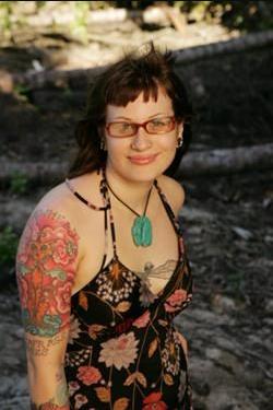 Angie Jakusz