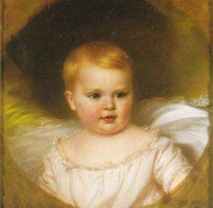 Archduchess Sophie of Austria