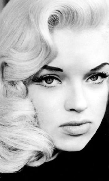 The Best Diana Dors Cause Of Death