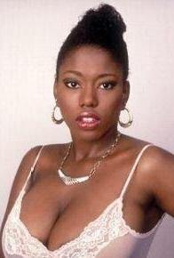 Ebony Ayes Filmography