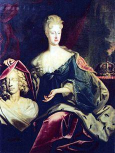 Elisabeth Christine of Brunswick Wolfenbüttel