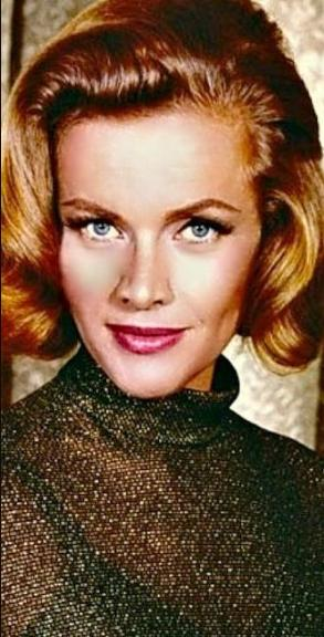 honor blackman - photo #19