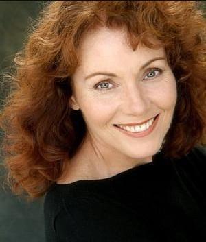 Kerrie Keane actress