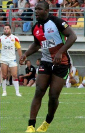 Lamont Bryan