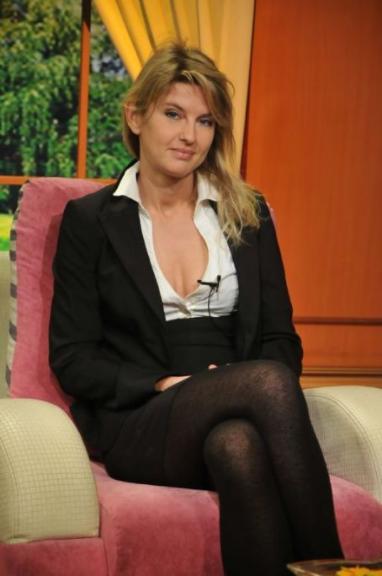 Marina Anna Eich