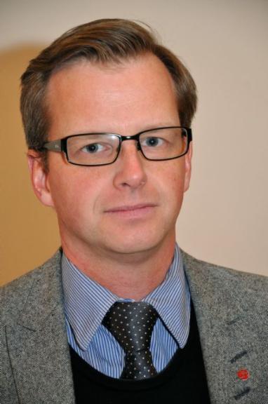 Mika Damberg