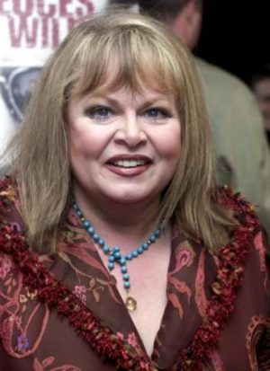 INNER TOOB: HAPPY BIRTHDAY, SALLY STRUTHERS!