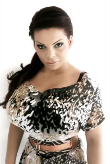 Sheyla Hershey Nude Photos 3