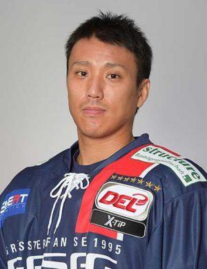 Shuhei Kuji
