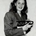 Suzanne Morrow