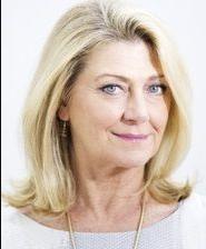 Tina Bursill