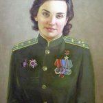 Valentina Grizodubova