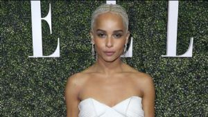 Zoe Kravitz Death Fact Check Birthday Age Dead Or Kicking